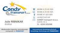 CondyTransport